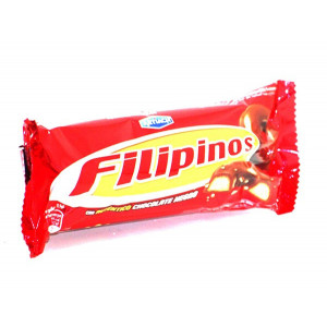 MINI FILIPINOS CHOCO   75G