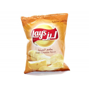LAY'S FROMAGE 97G