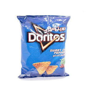 DORITOS SWEET CHILI 100G