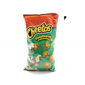 CHEETOS FOOTBALL 130G