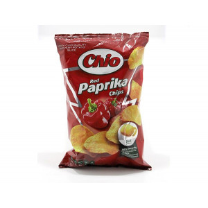 CHIO CHIPS RED PAPRIKA 26X90G