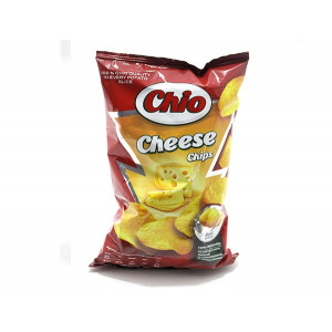 CHIO CHEESE  26X90G