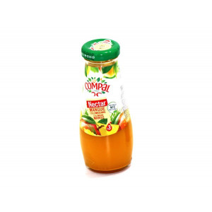 NECTAR MANGUE 200 ML NFC
