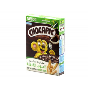 CHOCAPIC CEREAL BLE COMPLET AU CHOCOLAT 375G