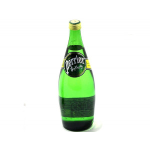 PERRIER 75CL NATUREL BLLE