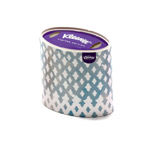 MOUCHOIR KLEENEX COLLECT OVAL