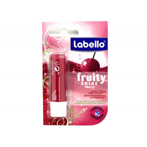 LABELLO FRUITY SHINE CERISE