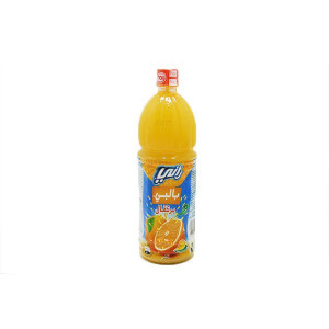 PULPY ORANGE  1L