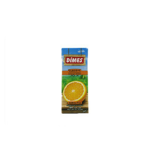 NECTAR DIMES ORANGE 200ML