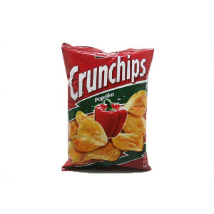 CRUNCHIPS PAPRIKA 100 G