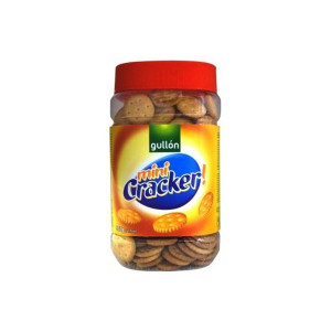PICK MINI CRACKERS SALE 350GR