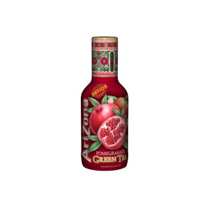 ARIZONA POMEGRANATE TEA 500ML