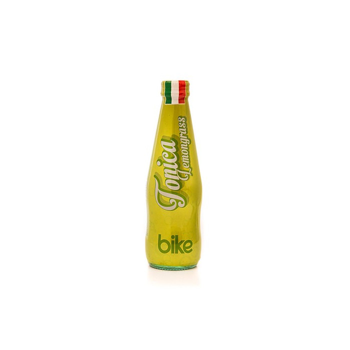 TONICA LEMONGRASS BIKE 25CL